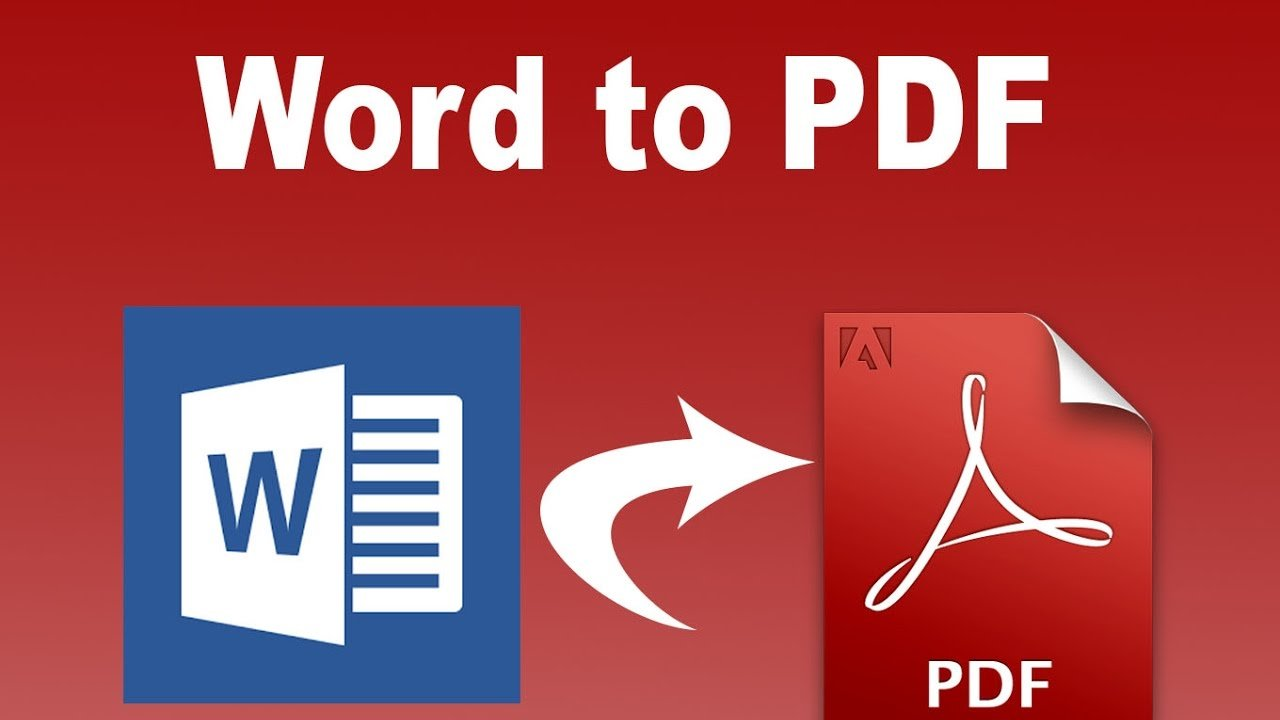 Best 3 Free Online Tools To Convert Word Documents To PDF