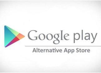 best 3 alternatives to google play store