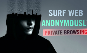 best free software to surf the web anonymously