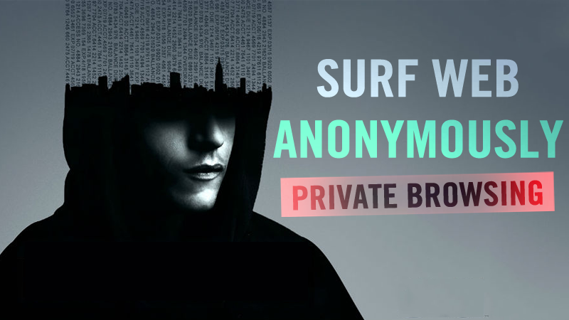 best free software to surf web anonymously