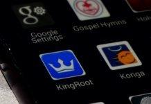 fix kingroot app not installed error