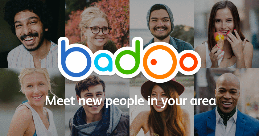 badoo social network to meet people online
