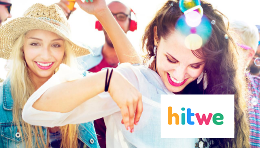 hitwe app as an alternative to tinder
