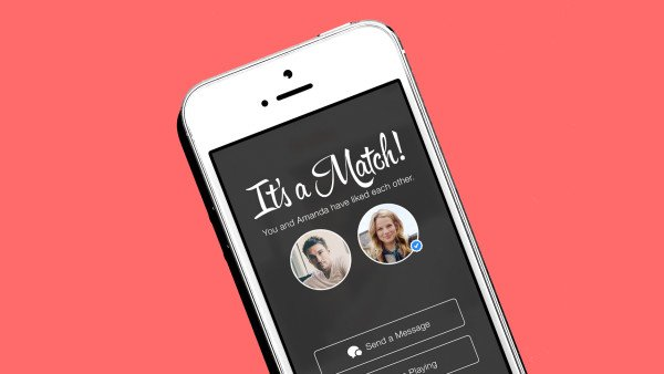 meet and date people online using tinder