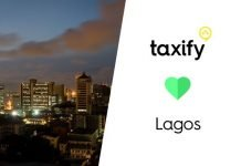 Using Taxify in Lagos, nigeria