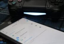 connect and use ps4 controller on android device for gameplays
