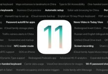 download and install iOS 11 Software on iPhone or iPad without Apple developer account