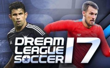 download dream league soccer 2018 apk android game