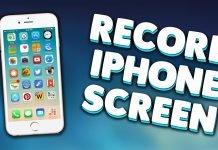 Mirror or record iPhone screen on Windows PC