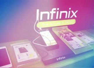 Best infinix android smartphones