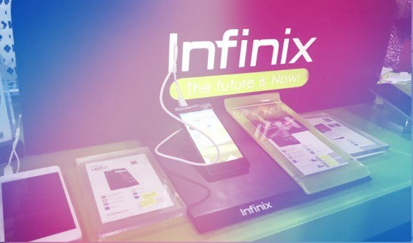 Latest and Best infinix android phones