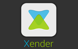 Xender for iPhone, how to connect and transfer files with Android