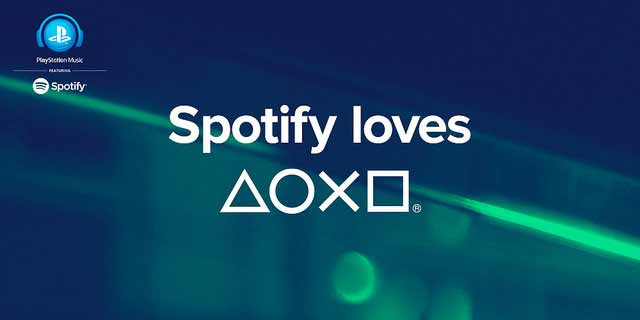 continue using Spotify on Playstation 4 in unsupported country or region