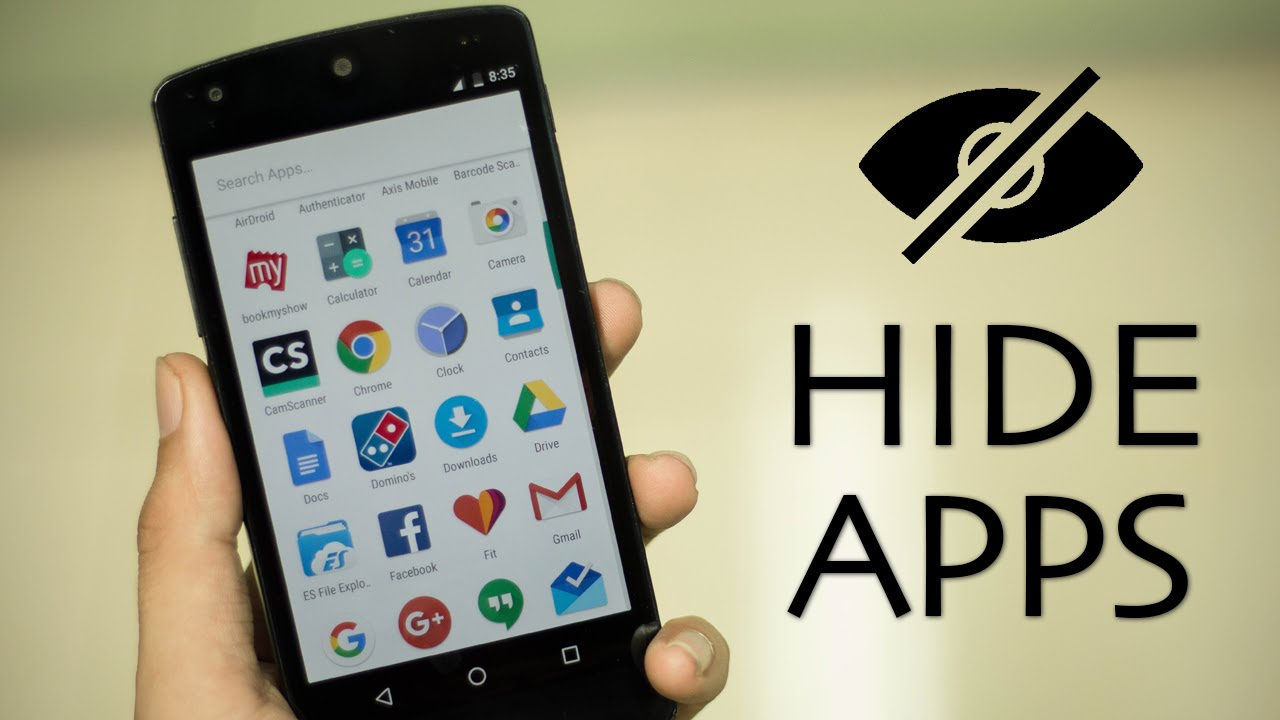 How To Hide / Unhide Files and Apps On Infinix Android Phones