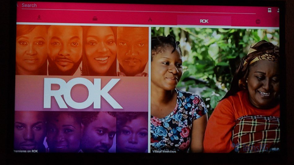 How To Download, Watch IrokoTV App Movies and TV Series On Television