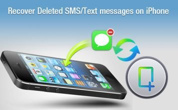 Recover Deleted Text Messages On Iphone Complete Beginners Guide