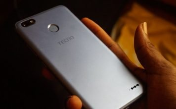 Take screenshots On Tecno Spark K7, L9 and L9 Plus