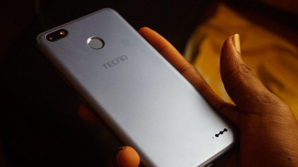 3 Simple Methods To Take Screenshots On Tecno Spark K7, L9