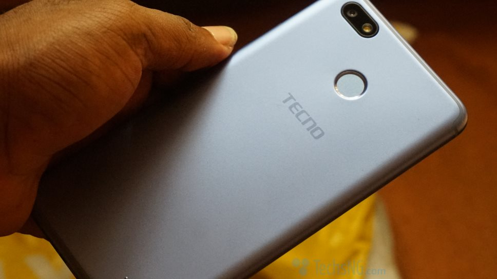 how to take screenshots On Tecno Spark K7, L9 and Tecno L9 Plus