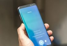 how to disable bixby button on Samsung galaxy s9