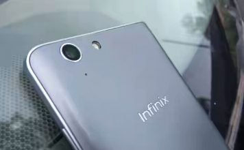 how to hard reset any infinix android phone