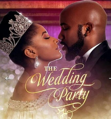 the wedding party nigeria movie