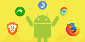 best android web browsers for fast browsing