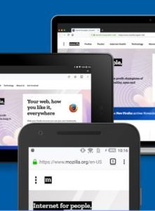download firefox browser for android