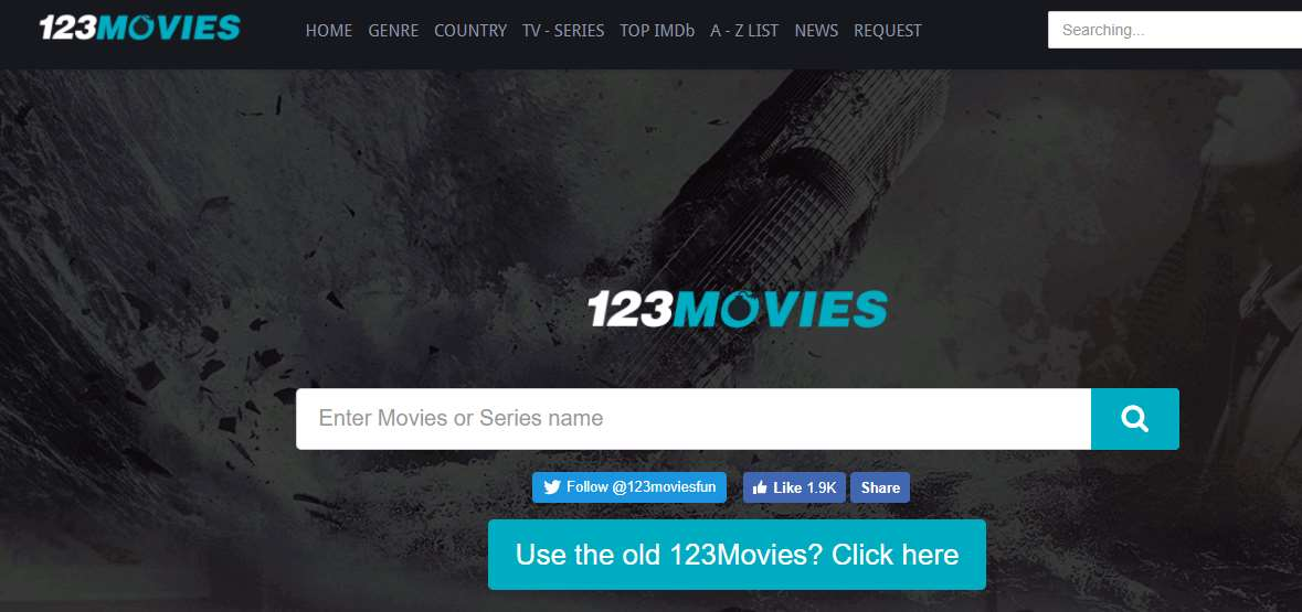 watch movies online on 123movies