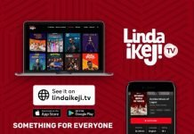 linda ikeji TV app review stream reality shows and movies