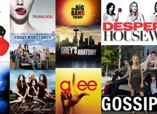 tv series websites for mobile