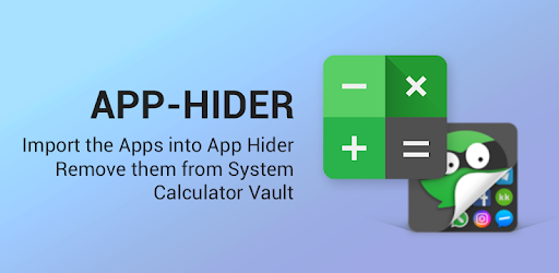 App Hider - Hide Apps, Hide Photos, Multiple Accounts