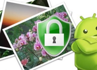 android apps to lock photos and videos on android