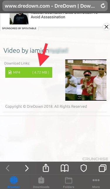 download instagram video in mp4 format
