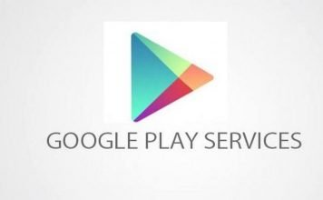 fix Unfortunately, google play services has stopped