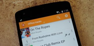 Best android apps to download and listen to music offline
