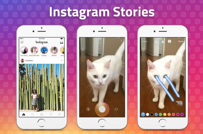 How To Make A Hit Insta Story